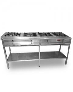 cocina-lineal-04hornillas-metix-masremate-peru